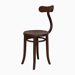 Chaise de Dactylo 4601 B Vintage de Thonet
