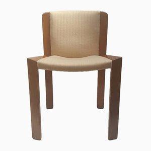 Modell 300 Stuhl von Joe Colombo für Pozzi, 1966