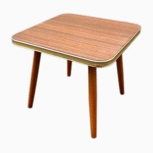 Mesa, años 60