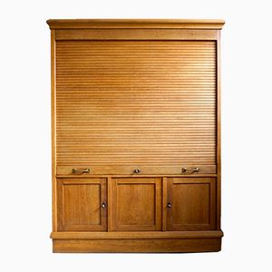 Art Deco Office Cabinet