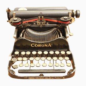 Machine à Écrire de Corona, 1917