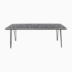 Mid-Century Warerite Formica Coffee Table by Jacqueline Groag