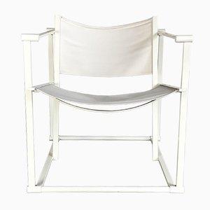 Würfelförmiger FM61 Stuhl von Radboud van Beekum für Pastoe, 1980er