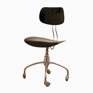 Chaise Pivotante par Egon Eiermann pour Wilde+Spieth, 1960s