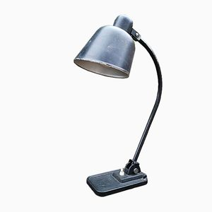 Bauhaus German Desk Lamp from Kandem Leuchten, 1920s