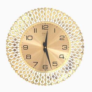 Gigant Uhr von Quarz, 1960er