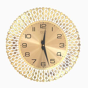 Reloj Gigant de Quarz, años 60