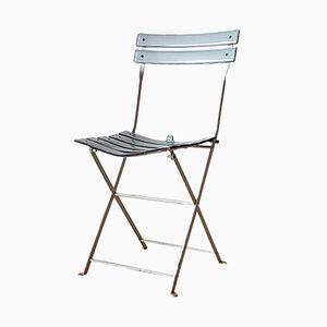 Model Celestina Folding Chair by Marco Zanuso for Zanotta, 1970s