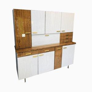 Vintage Formica Kitchen Cabinet
