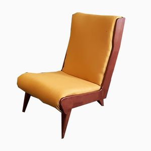 Lounge Chair from Freespan, 1950s