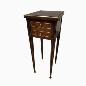 Table d'Appoint, 1900s