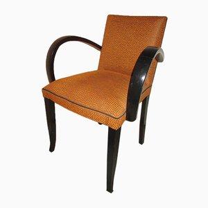 Vintage Bridge Chair, 1930s