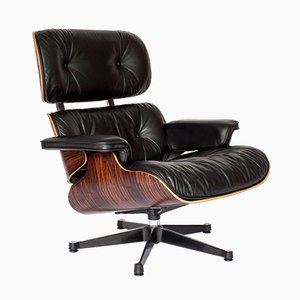 Vintage Lounge Chair by Charles & Ray Eames for Vitra