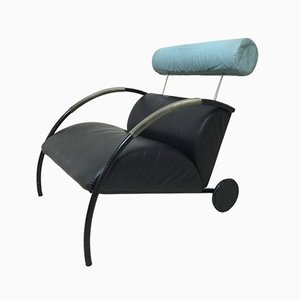 Zyklus Easy Chair by Peter Maly for Cor, 1980s