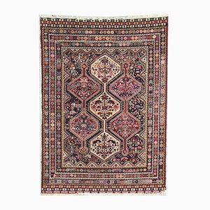 Vintage French Knotted Rug