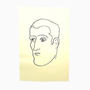 Apollinaire von Henri Matisse, 1952