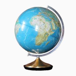 Globe from Grange Bateliere, 1970s