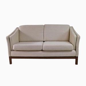 Danish 2 Seater Sofa, 1960s