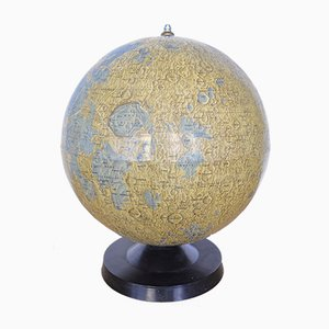 Moon Globe from Paul Räth, 1970s