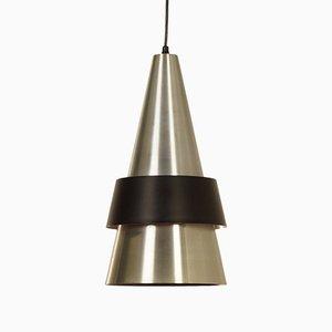Lampe à Suspension Corona Mid-Century par Jo Hammerborg pour Fog & Mørup