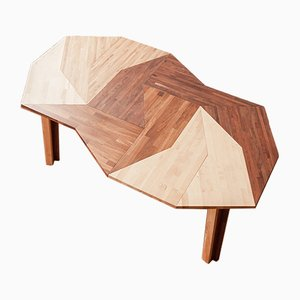 Lunatico Table by Marco Campardo & Lorenzo Mason for M–L–XL
