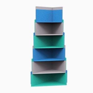 Libreria Pila di Marco Campardo e Lorenzo Mason per M-L-XL