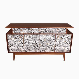 Teak Sideboard by Donald Gomme for G-Plan, 1958