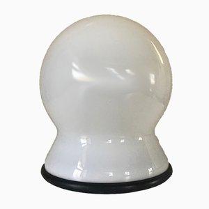 Lámpara de mesa Scafandro D3 de Sergio Asti, años 70