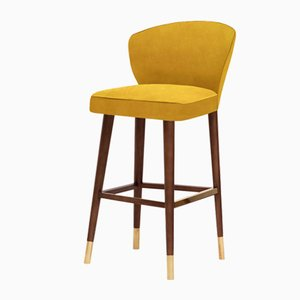 Berlin Bar Stool by Moanne