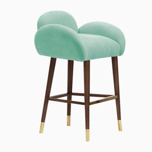 Patagonia Bar Stool by Moanne