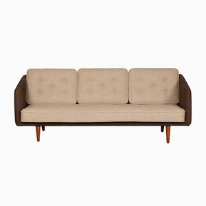 Vintage Model No. 1 Sofa by Børge Mogensen for Fredericia, 1960s