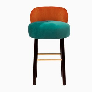 Majestic Bar Stool by Moanne