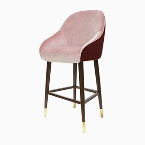 Milonga Bar Stool by Moanne