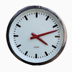 Horloges d'Usine Allemagne de l'Est de RFT, 1969