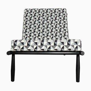 Vintage Domus 1 Sessel von Alf Svensson für Dux