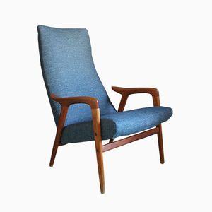 Vintage Mingo Armchair by Yngwie Ekström for Swedese