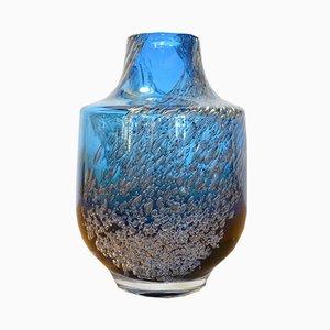 Vase par Heinrich Löffelhardt pour Schott Zwiesel, 1960s
