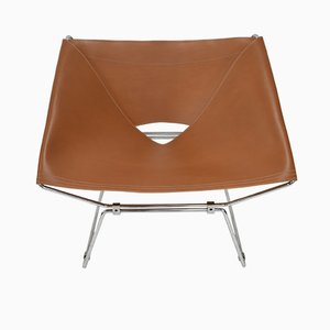 Vintage AP-14 Lounge Chair by Pierre Paulin for AP Originals