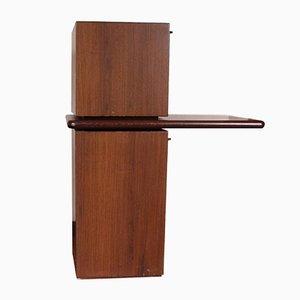 Tixi Storage Cabinet by H.Von Klier for Rossi di Albizzate, 1980s