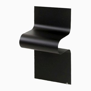 Consola Wave en negro de Julien Vidame
