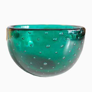 Murano Bowl by Carlo Scarpa for Venini, 1950s