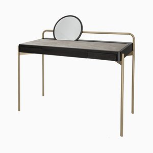 Bureau ou Coiffeuse Roll 02 par Artefatto Design Studio pour Secolo