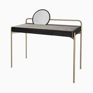 Bureau ou Coiffeuse Roll 02 par Artefatto Design Studio pour Secolo