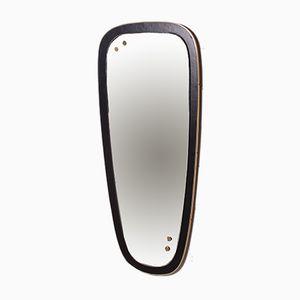 Specchio nero, anni '50