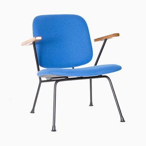 Side Chair by Willem Gispen for Kembo, 1950s