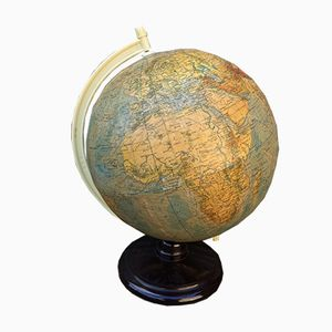 East German Globe from Rath, 1960s