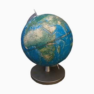 Globe from Rand McNally, 1960s