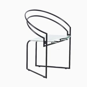 Italian Latonda Chair by Mario Botta for Alias, 1980s