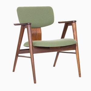 FT14 Sessel von Cees Braakman für Pastoe, 1950er