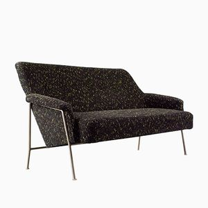 Model 162/2 Loveseat by Theo Ruth for Artifort, 1958